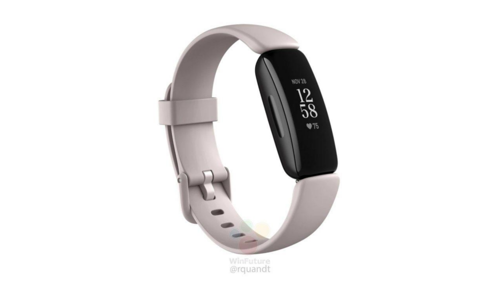 Fitbit Inspire 2: The latest info on the new affordable fitness tracker