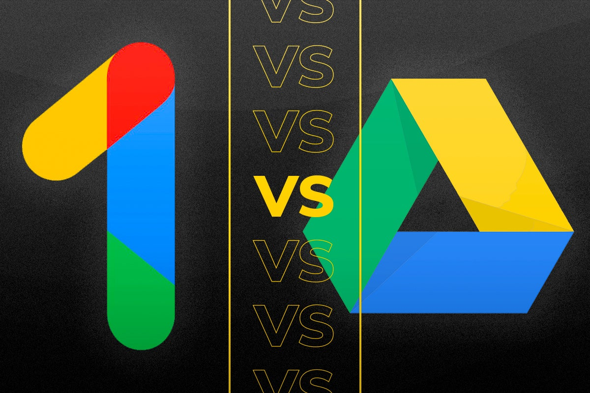 Google One vs Google Drive: Should you be paying for cloud storage?