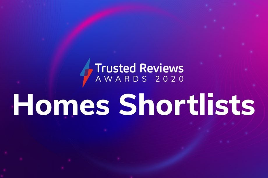 Home Awards Shortlist logo