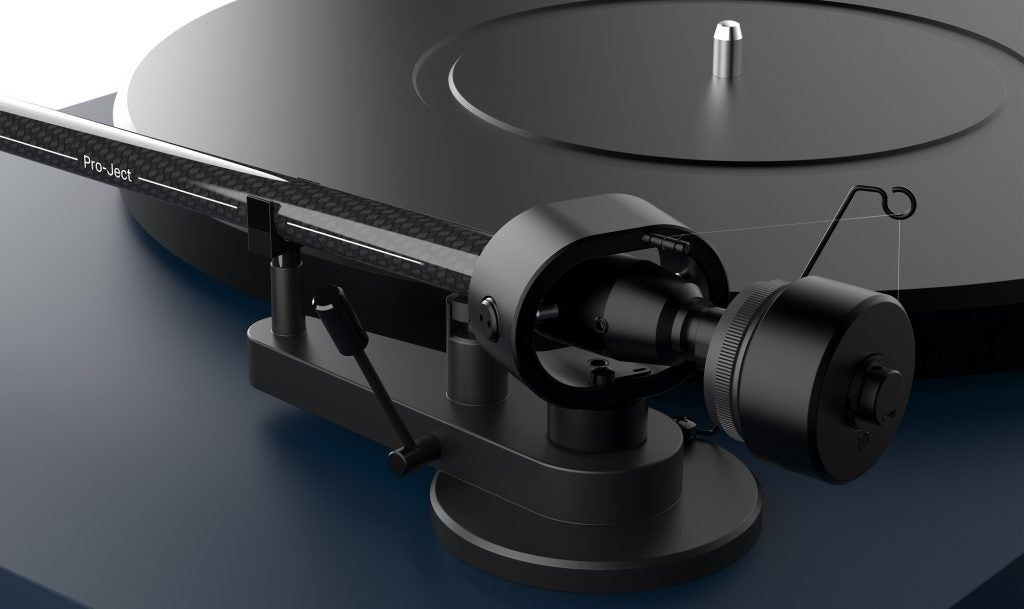 Pro-Ject Audio unveils new Debut Carbon EVO turntable | Trusted ...