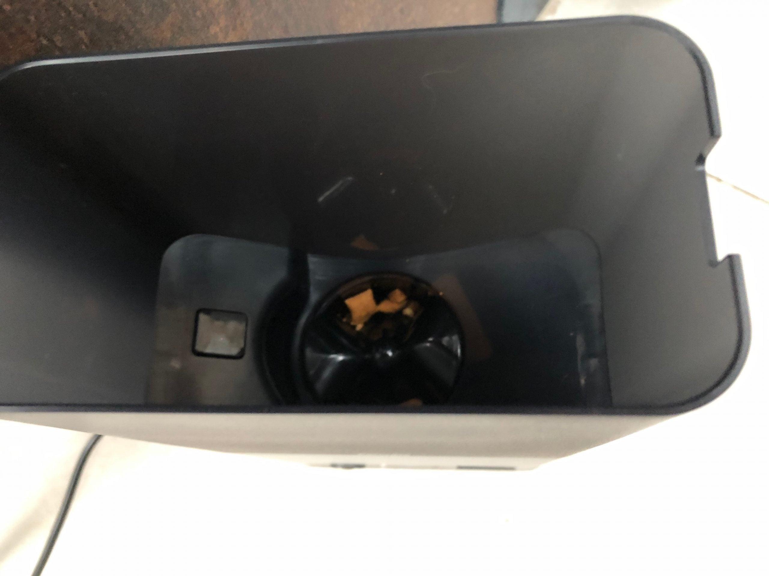 Petcube Bites 2 treat dispenser
