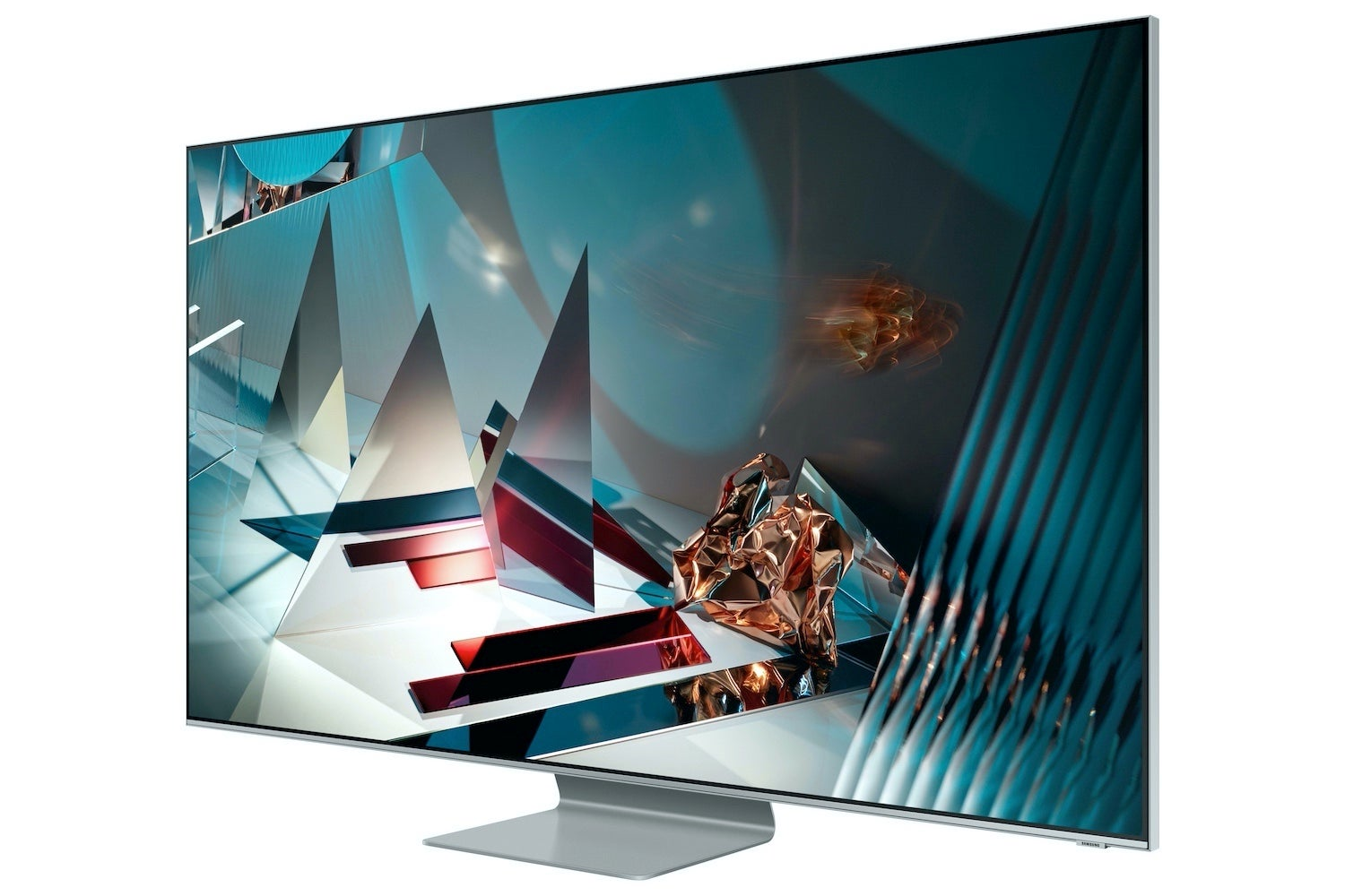 Samsung Q800T (QE65Q800T) 8K TV review | Trusted Reviews