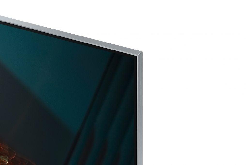 Samsung QE65Q800T Обзор