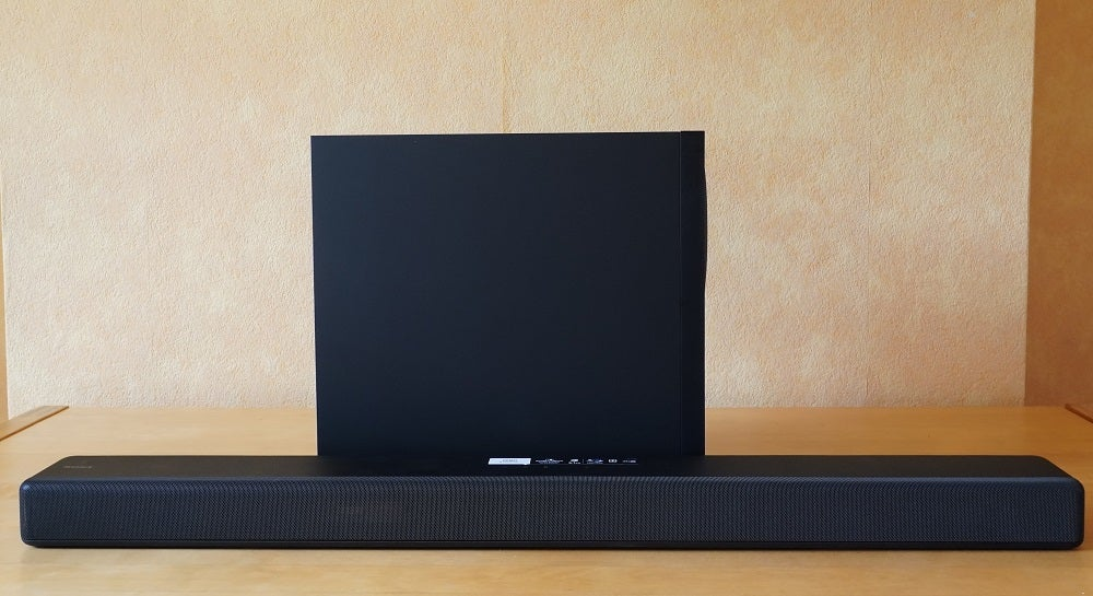Sony HT-G700 review: Atmos for smaller rooms | Trusted Reviews