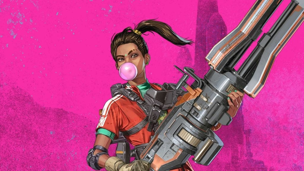 Apex Legends Season 6 adds a new hero, crafting, map changes and more