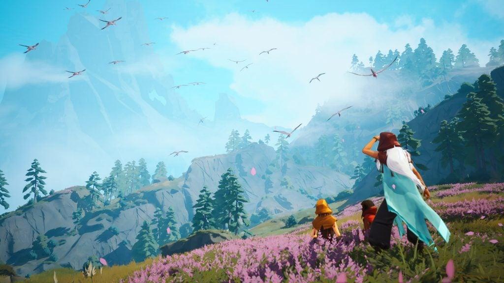 Everwild: Everything we know about Rare's next big adventure
