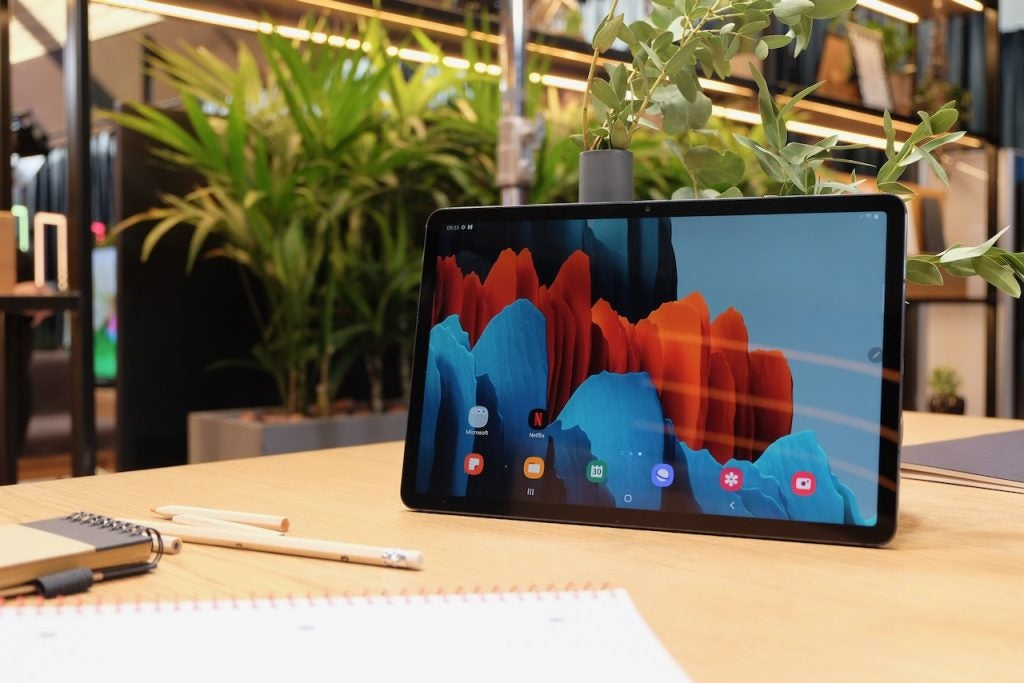 Samsung Galaxy Tab S7 Plus Review: Finally, a worthy flagship Android tablet