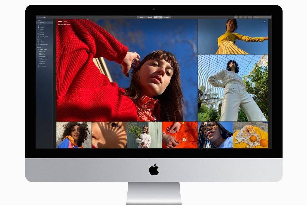 iMac 2020: Release date, price, specs and features ...