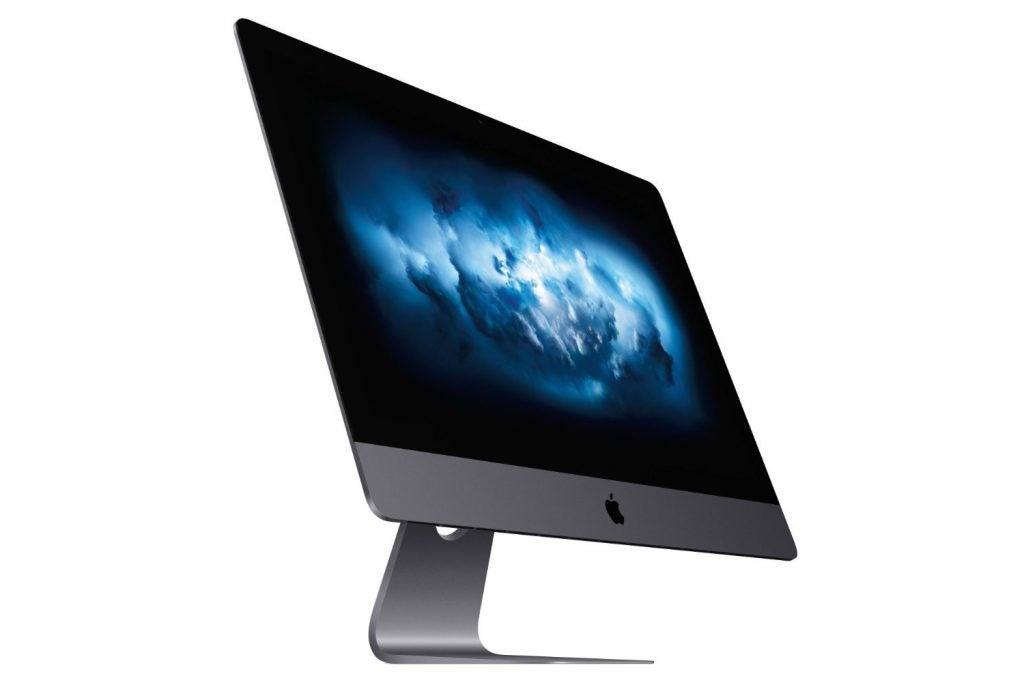 iMac vs iMac Pro
