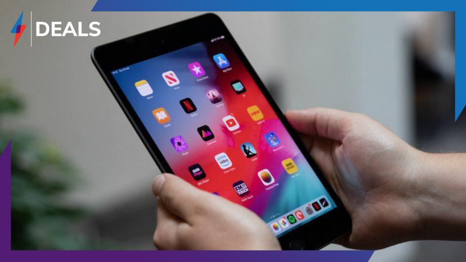 iPad Mini 5 Deal