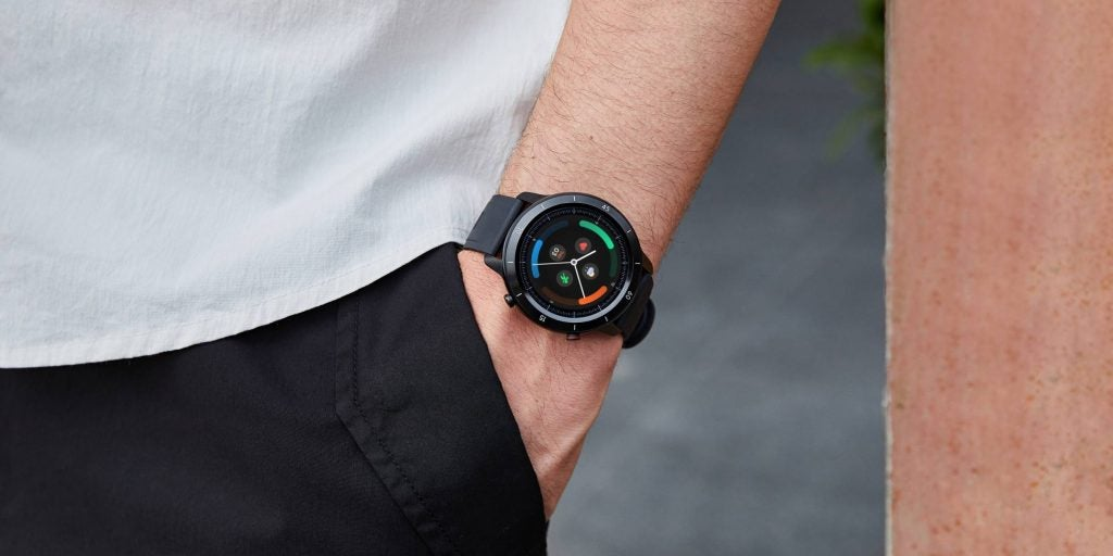 New TicWatch GTX drops Google Wear OS as well as the pricetag