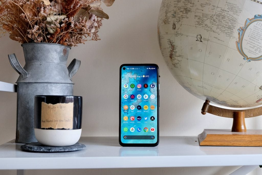 Best Android phones 2021: The 10 top phones with Android, Vectribe