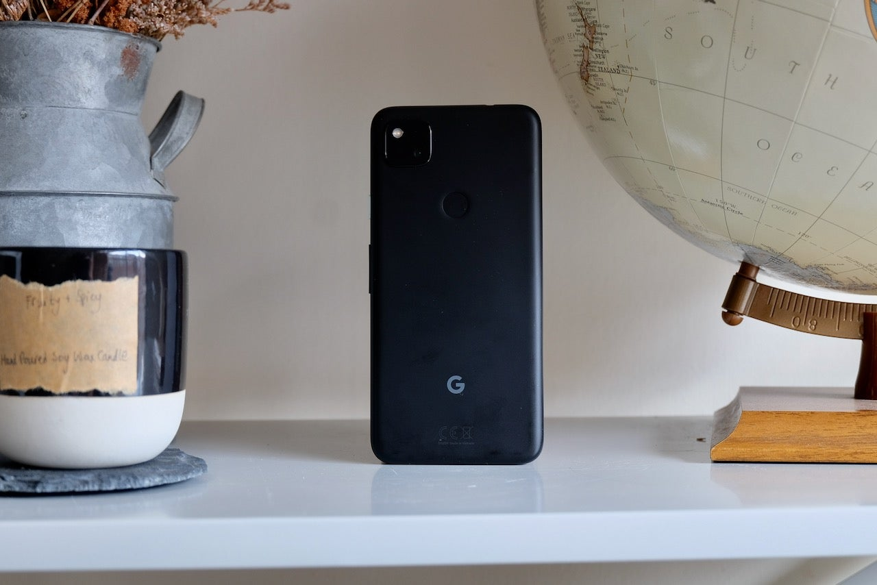 Google Pixel 4a vs iPhone SE: Which is better? - Android ...  |Pixel 4a