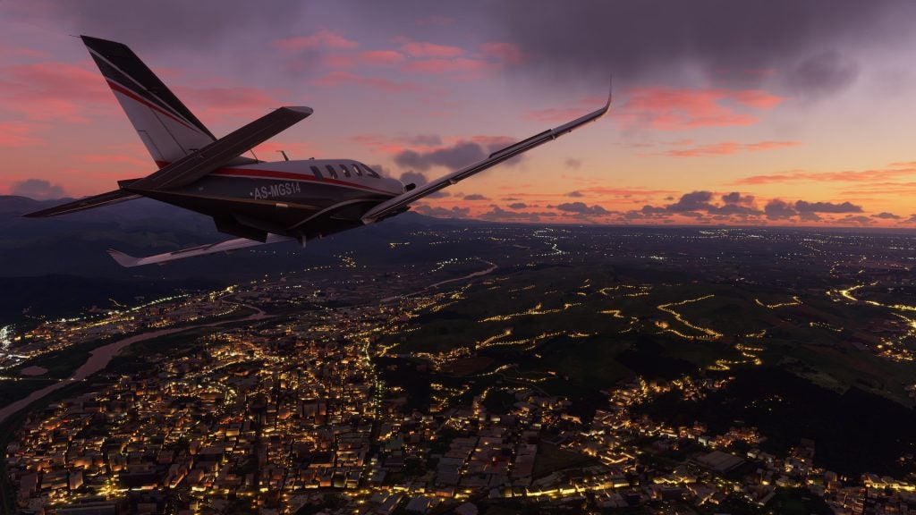 Microsoft Flight Simulator install is taking so long players can't get refunds