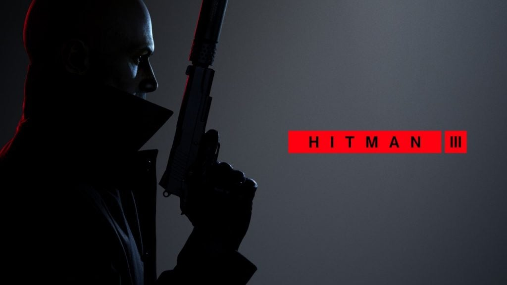 Hitman 3 will be an Epic Games Store exclusive on PC
