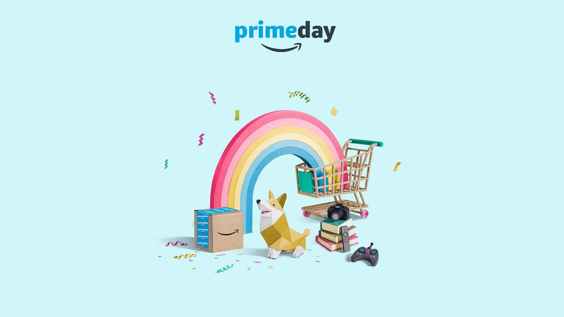 Best Prime Day deals: We've scoured the store so you don't have to - cover