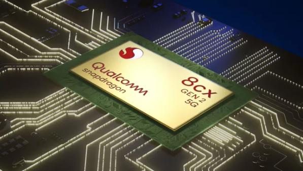 Qualcomm Snapdragon 8cx Gen 2 5G
