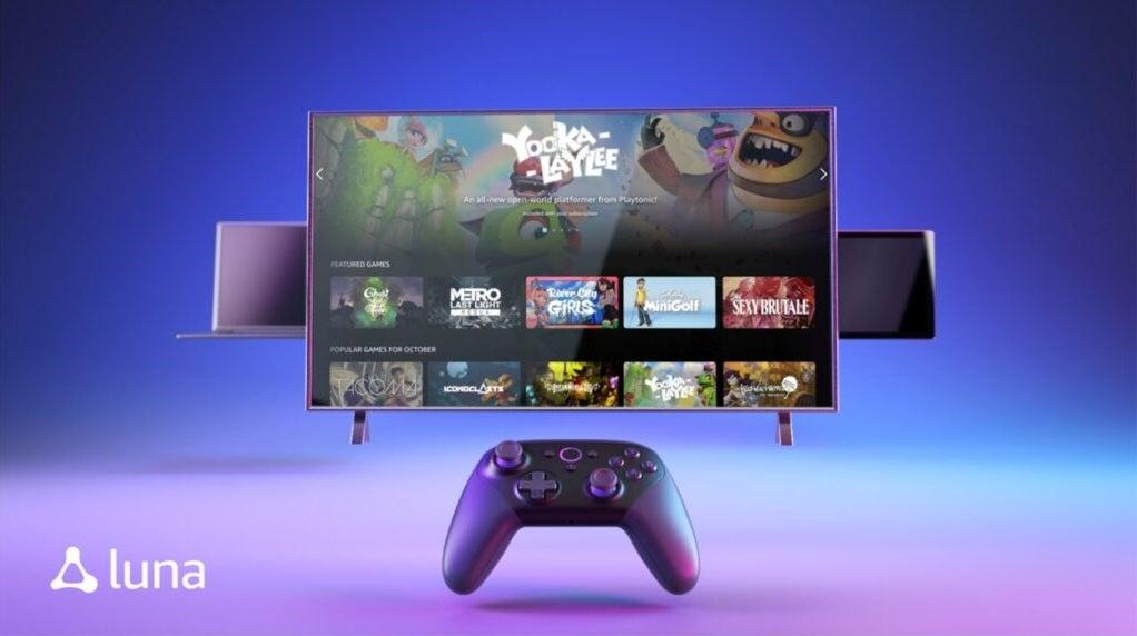 Облачные игровые сервисы: Stadia, GeForce Now и др. За 2021 год