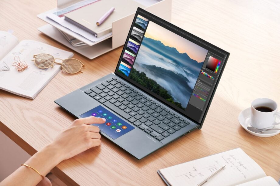 Asus ZenBook 14 2020