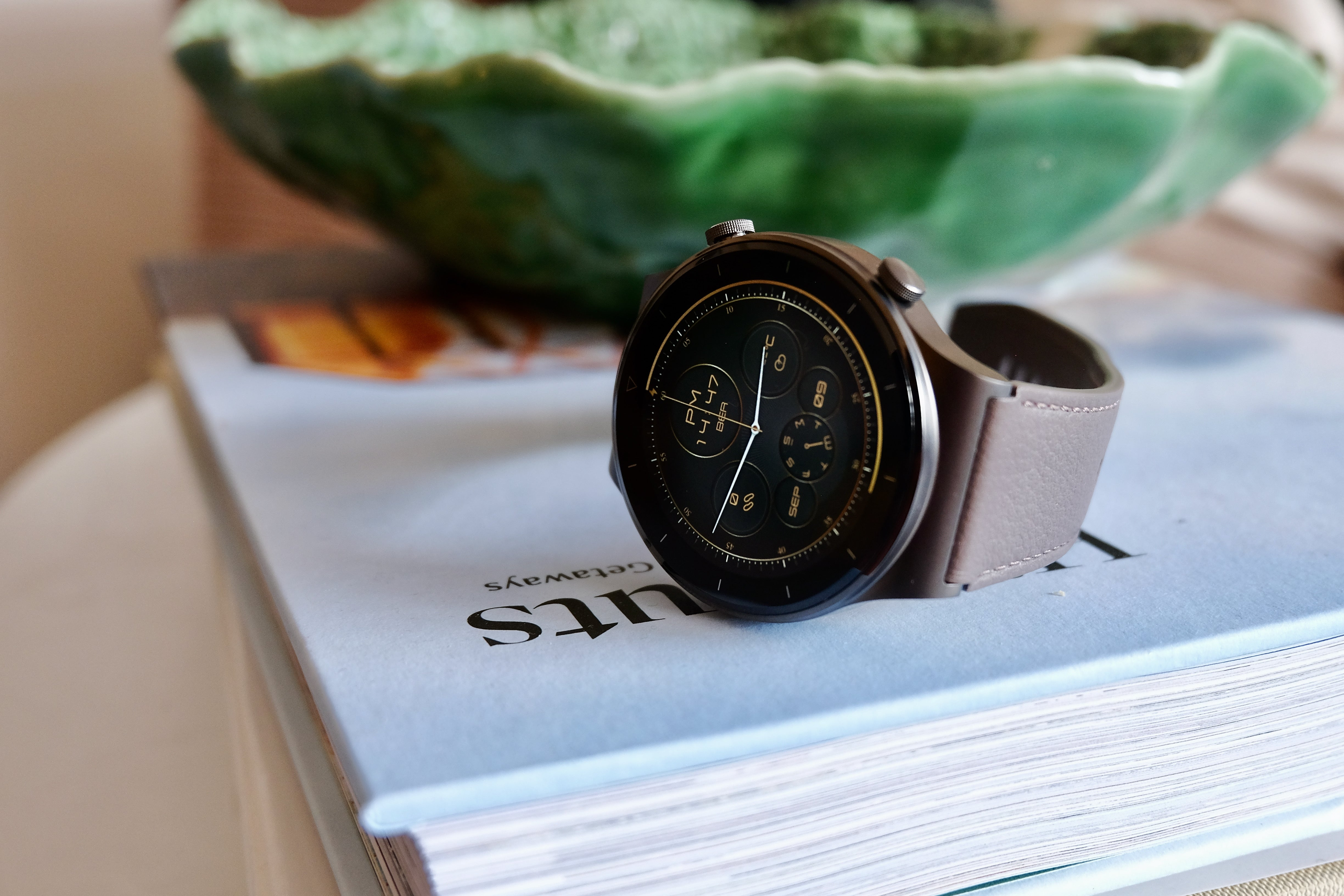 Huawei Watch GT 2 Pro Review: Battery king | Trusted Reviews
