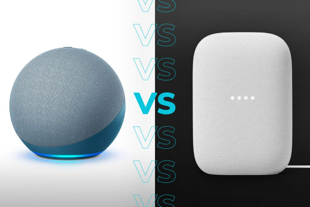 Amazon Echo 4 vs Google Nest Audio: Which speaker is a smarter choice?
