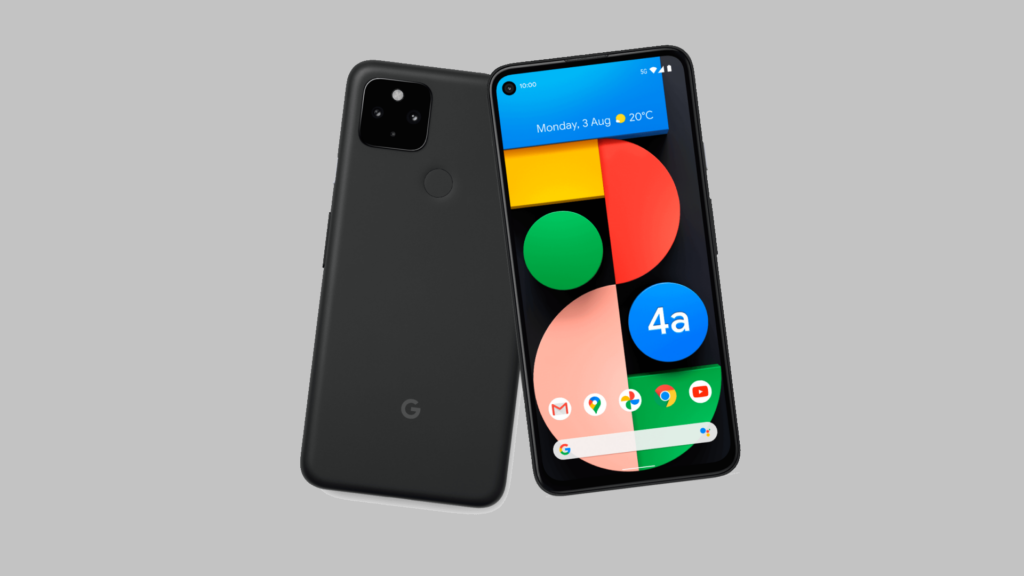 Is there a Google Pixel 5 XL? Pixel screens explained
