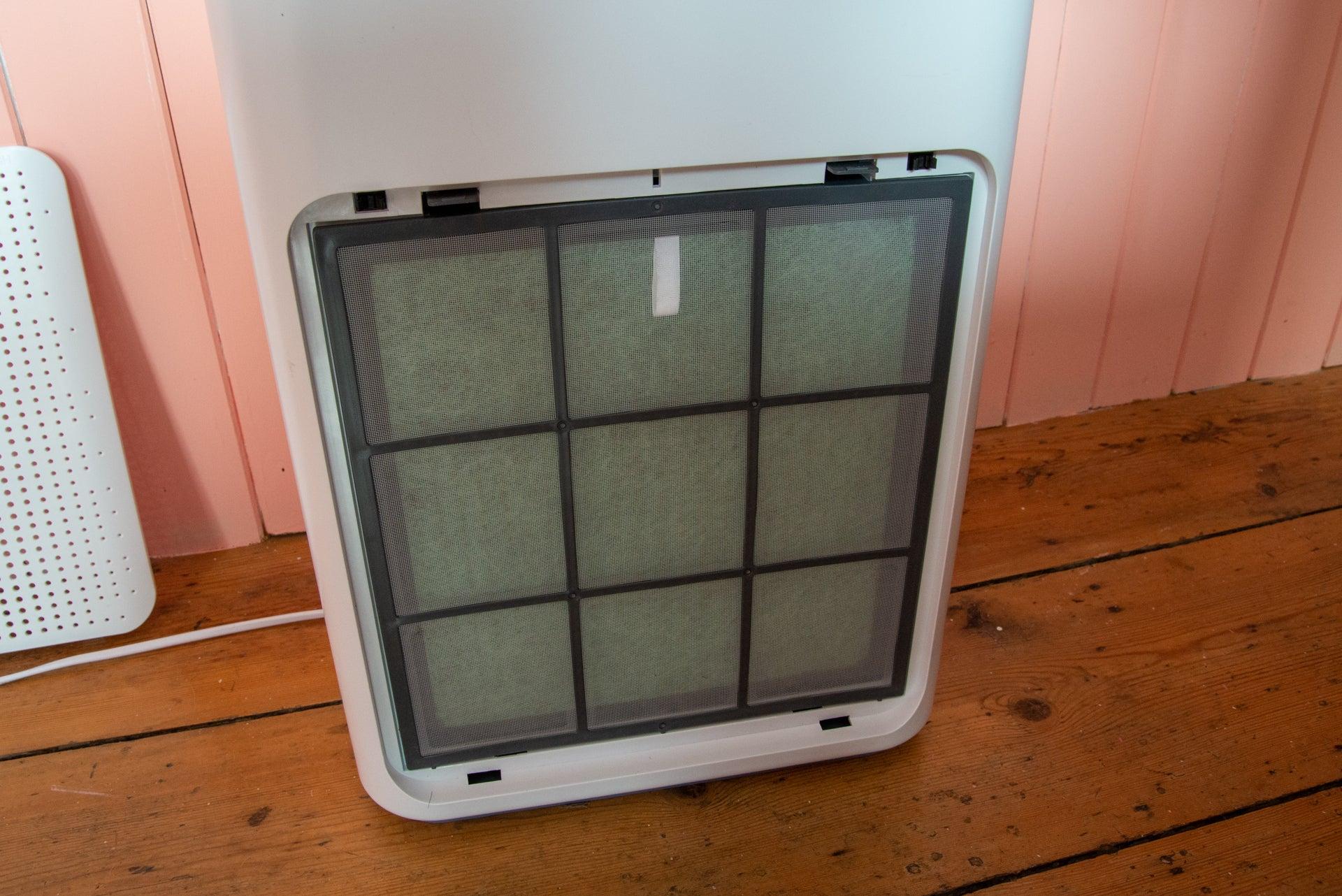 Elechomes Smart WiFi Air Purifier A3B filter