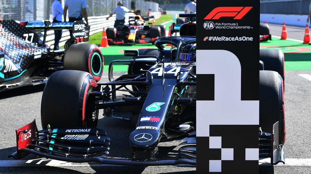 Italian Grand Prix 2020 How To Watch The F1 Race At Monza