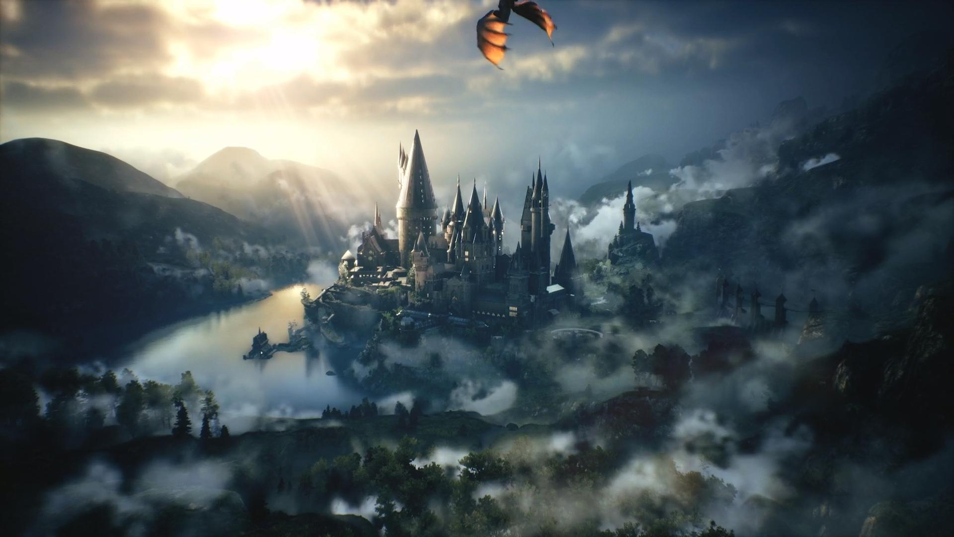 """J.K. Rowling """"not involved"""" in the creation of the new ...  
