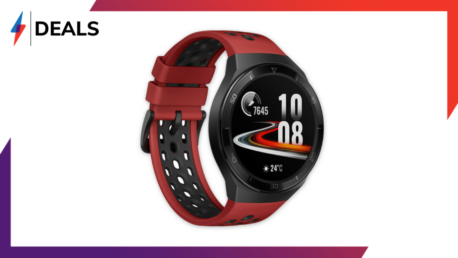 Huawei Watch GT 2e Deal