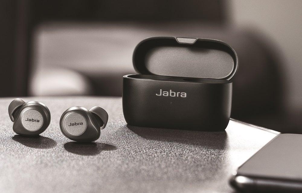 Jabra Announces Elite 85t Earbuds With Anc