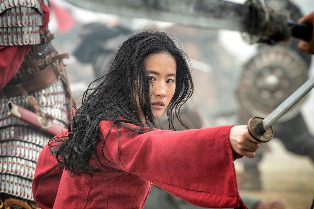 How to watch Mulan 2020 on Disney+: Stream it via Premier ...