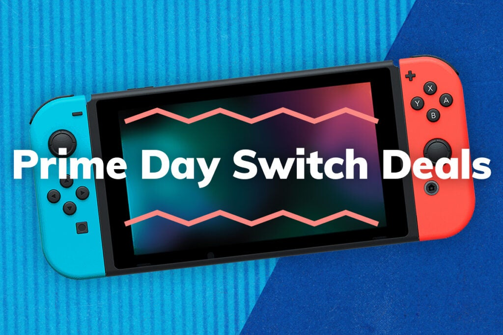 Best Prime Day Switch deals: All the cheapest Nintendo bundles and games