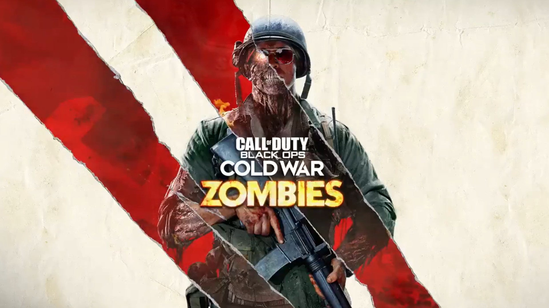 Call Of Duty Black Ops Cold War Zombies Reveal Is Coming This Week Trusted Reviews