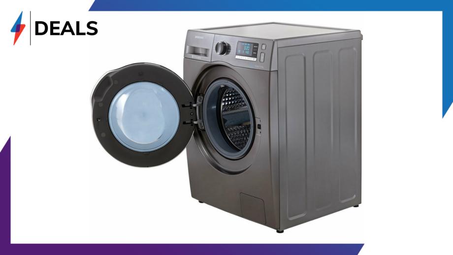 Samsung Washer Dryer Deal