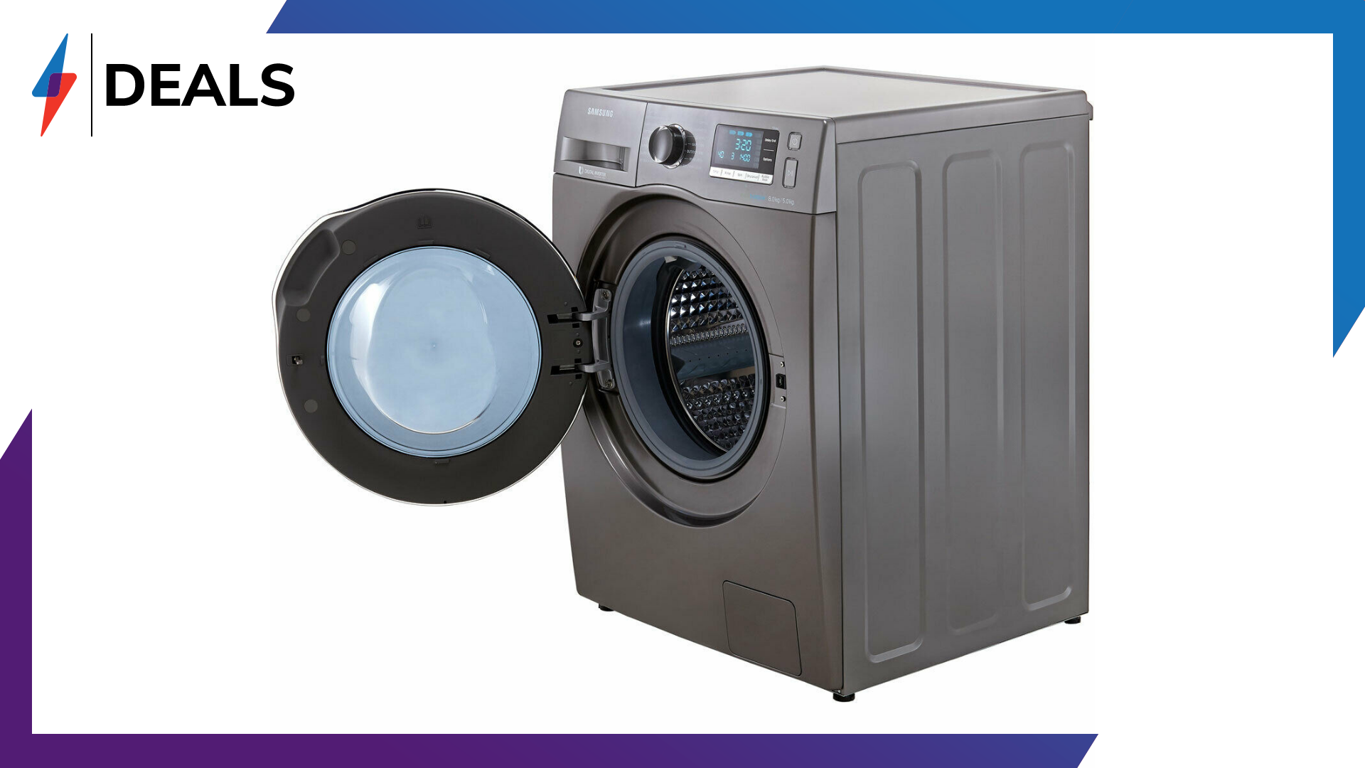 Get free installation and recycling with this home appliance offer
