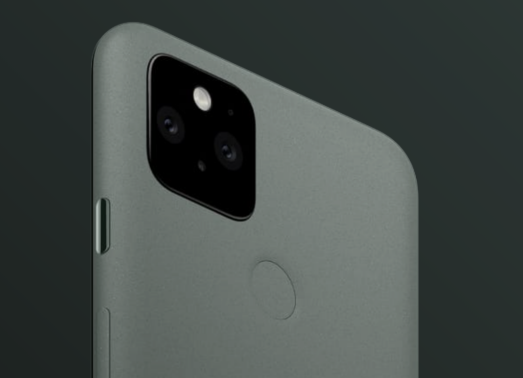 Google Pixel 5 Revealed: Specs, colours and pricing now official