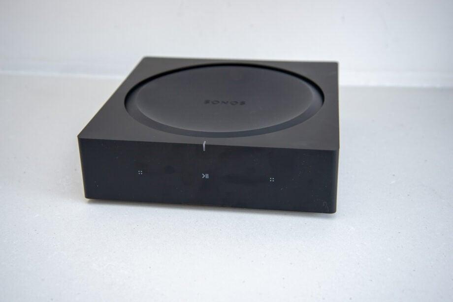 Sonos Amp hero