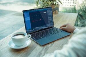 Dell XPS 13 2020 (Tiger Lake)