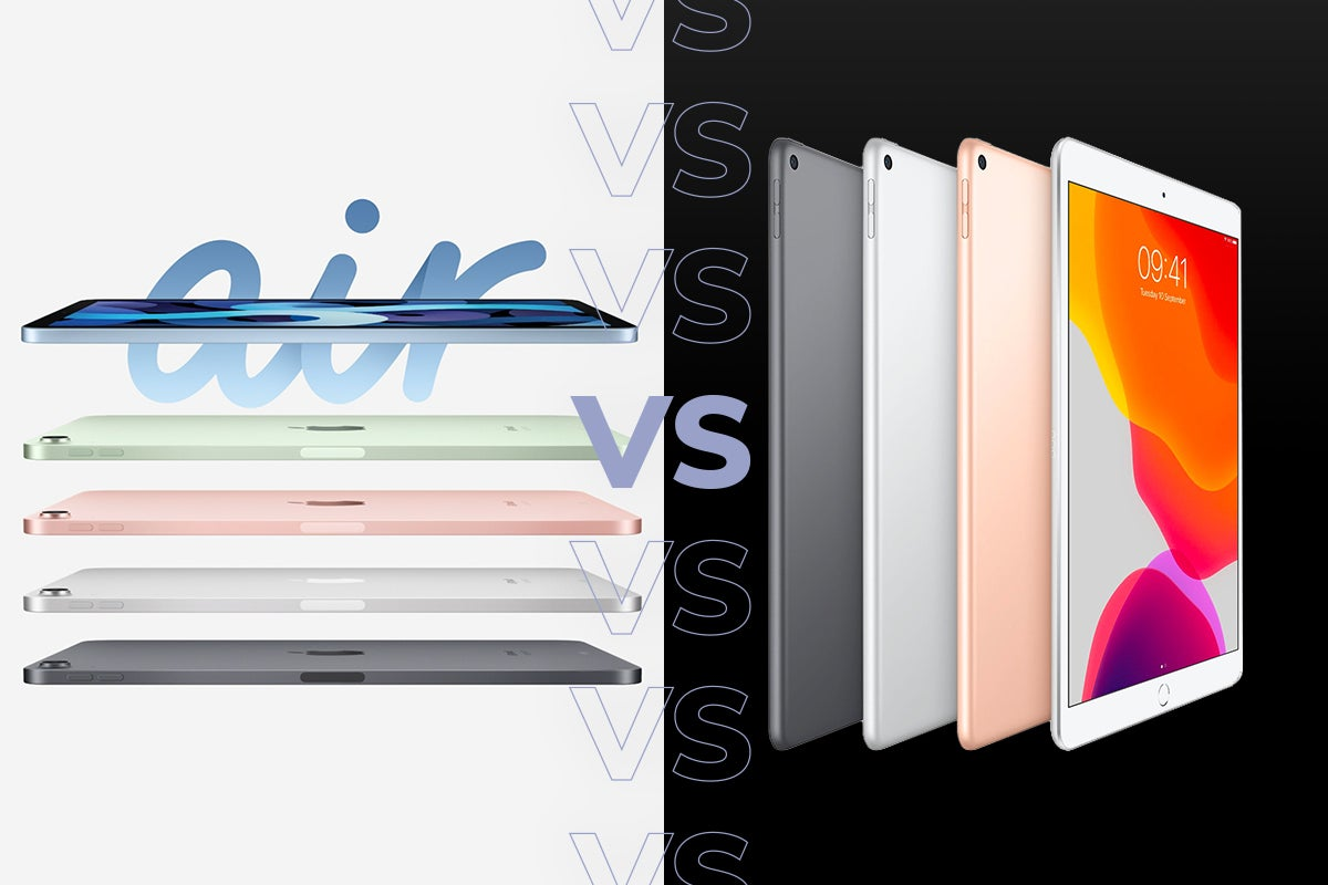 iPad Air 4 (2020) vs iPad Air 3: 5 important differences