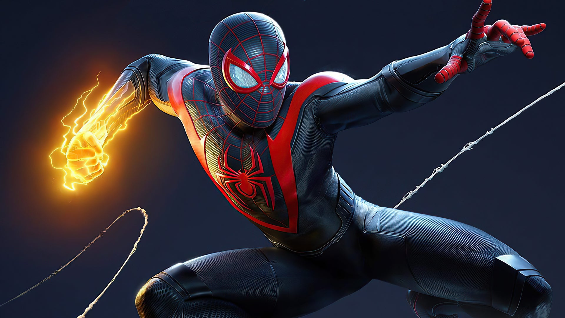 Marvel S Spider Man Miles Morales Review Trusted Reviews