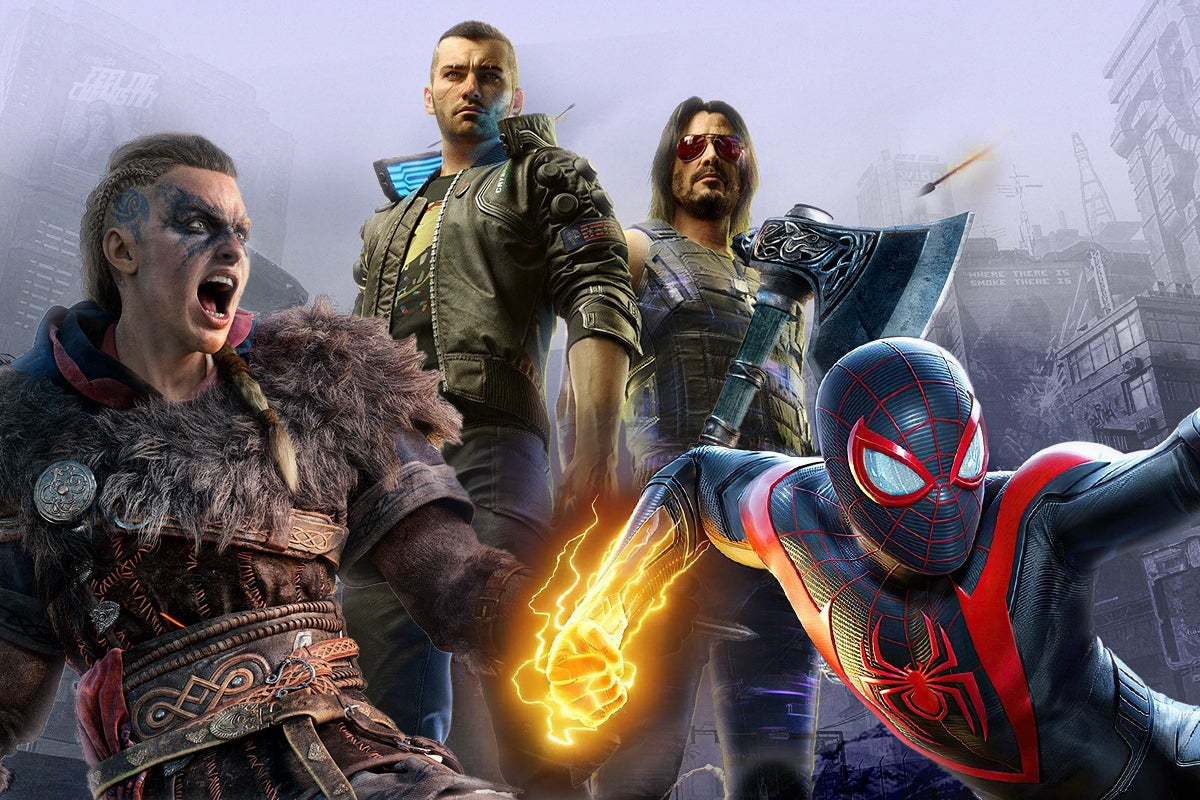 Which PS4 games will have free upgrades on the PS5? | Trusted Reviews