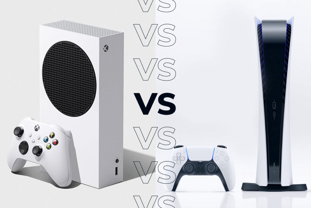 Ps5 Vs Xbox Series S Is Microsoft S Tiny Console A Better Alternative