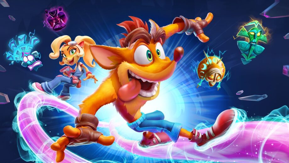 Crash Bandicoot 4 Review