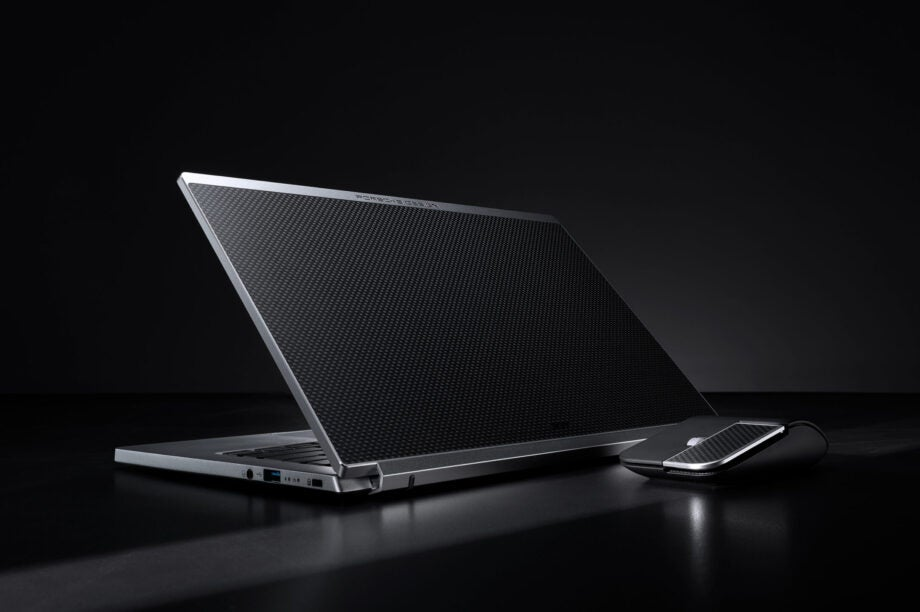 Porsche Design Acer Book RS laptop