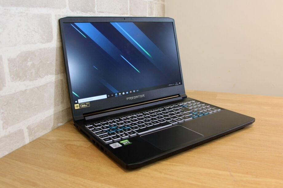 Acer Predator Triton 300 2020