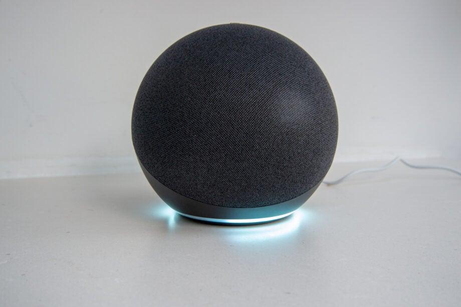 Amazon Echo (4th Generation) Light Ring