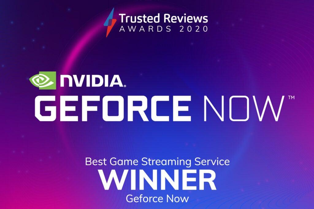 Awards 2020 Gaming