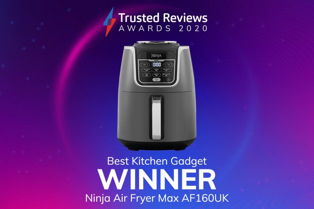 Best Kitchen Gadget 2020 Award Winner