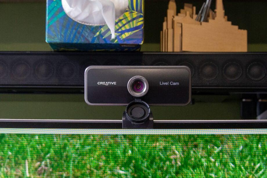 Creative Live! Cam Sync 1080p hero